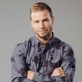 backstreet boys brian littrell bio