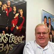 voormalig backstreet boys manager lou pearlman