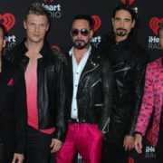 backstreet boys iheartradio music festival