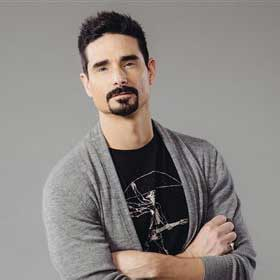 backstreet boys kevin richardson bio