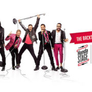 backstreet boys live at honda stage iheartradio theater la