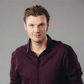 backstreet boys nick carter bio