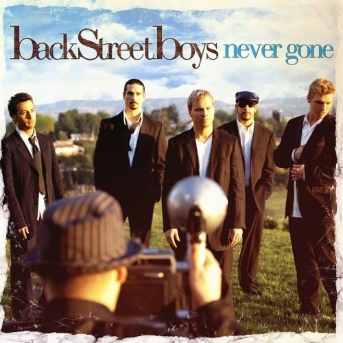 never-gone-backstreet-boys-discografie