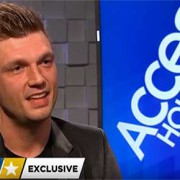 nick carter bij access hollywood over arrestatie in florida