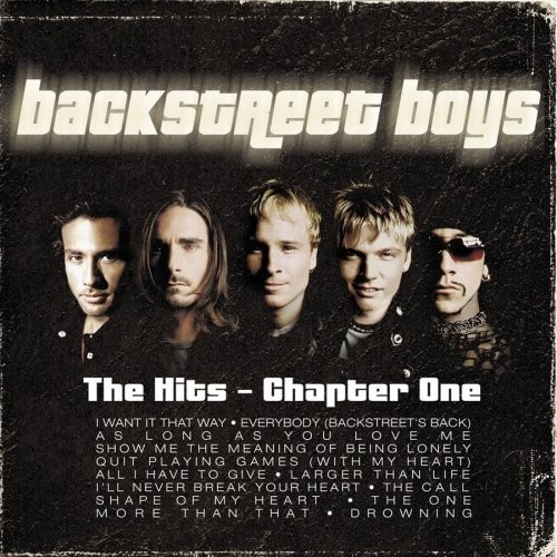 the-hits-chapter-one-backstreet-boys-discografie