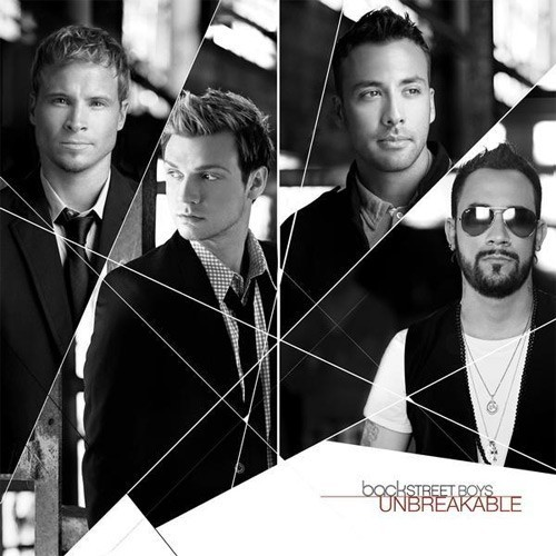 unbreakable-backstreet-boys-discografie